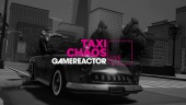 Taxi Chaos - Livestream Replay