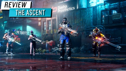 The Ascent - Review en vídeo