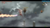 The Legend of Zelda: Twilight Princess HD - Gameplay batalla contra el jefe Argorok