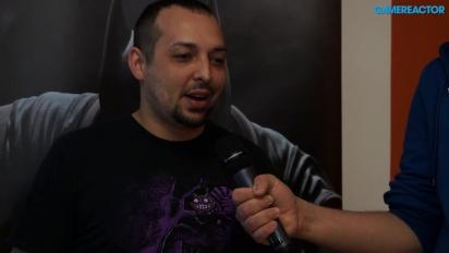 Injustice 2 - Entrevista a Derek Kirtzic
