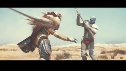 Destiny 2 - Segundo Trailer Cinematográfico