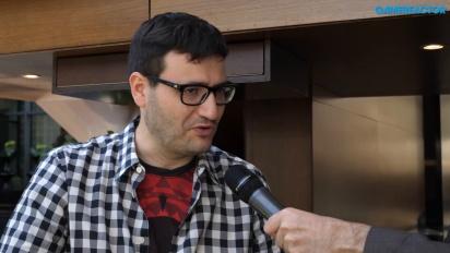 Rime - Entrevista a Raúl Rubio