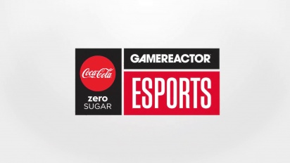 Coca-Cola Zero Sugar and Gamereactor - Ronda de noticias eSports #25