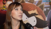 South Park: Retaguardia en Peligro - Entrevista a Kimberly Weigend