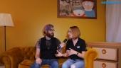 South Park: Retaguardia en Peligro - Entrevista a Stephanie Dowling
