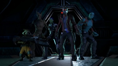 Guardians of the Galaxy: The Telltale Series - Episode Five Trailer