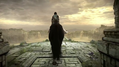 Shadow of the Colossus - Un paseo por Bluepoint Studio