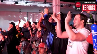 CWL Anaheim 2018 - Resumen final