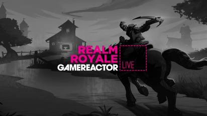 Realm Royale - Replay del Livestream