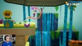 Yoshi's Crafted World - Replay del livestream avanzado