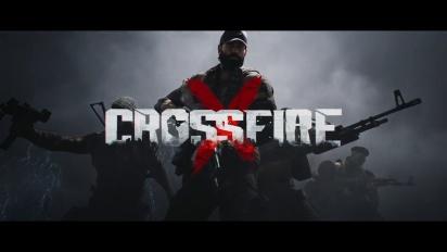 CrossfireX - E3 2019 Announce Trailer