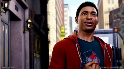 Spider-Man: Miles Morales -Dev Diary