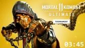 Mortal Kombat 11 - Torneo de la Comunidad