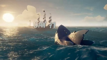 1000 Days of Sea of Thieves