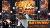 The Outer Worlds: Murder on Eridanos - Entrevista a Megan Starks y a Tim Cain