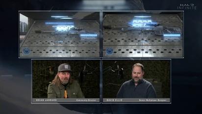 Halo Infinite - Vistazo a la versión previa técnica multijugador