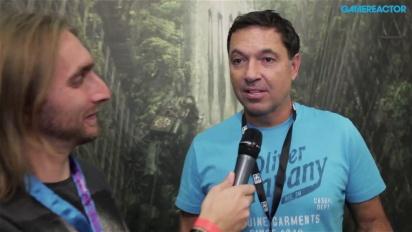 GC 13: Wasteland 2 - entrevista al director Brian Fargo