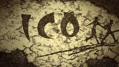 The Last Guardian - Tráiler del Legado de Fumito Ueda y el Team Ico