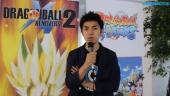 Dragon Ball Xenoverse 2 y Fusions - Entrevista a Masayuki Hirano