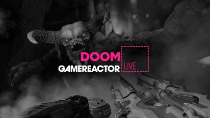 Doom - Replay del livestream (Semana del Shooter)
