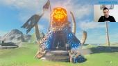 Nintendo Switch: Zelda BotW y Nindies - Replay del livestream en español