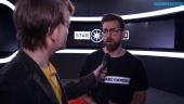 Payday 2 - Entrevista a Almir Listo