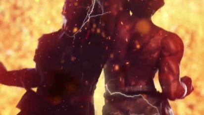 Tekken 7 - Tráiler español de historia: No hay gloria para los héroes