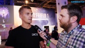 Battlefield 1: Incursions - Entrevista a David Sirland