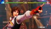 Street Fighter V: Arcade Edition - Camino SF Alpha - Sakura vs. Zangief