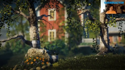 Unravel Two - Replay del Livestream
