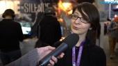 Fade to Silence - Entrevista a Elena Riesen