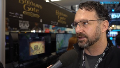 Baldur's Gate: Enhanced Edition - Entrevista a Trent Oster