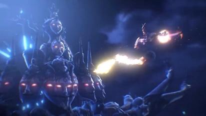 Phantasy Star Online 2 - E3 2019 Trailer