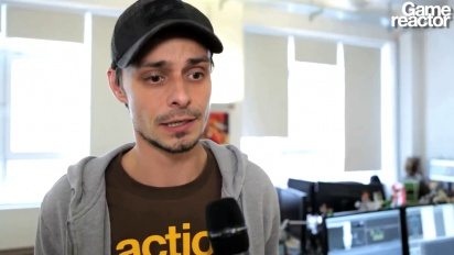 Spec Ops: The Line - vídeo entrevista