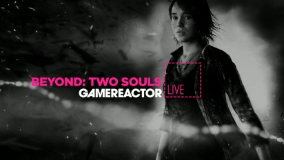 Beyond: Two Souls - Replay del Livestream