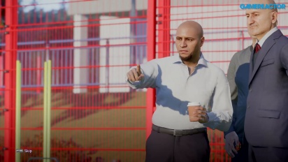 eFootball PES 2020 - Intro de la Liga Master Remasterizada