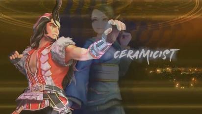 Romancing Saga 3 & SaGa Scarlet Grace: Ambitions - E3 2019 Trailer