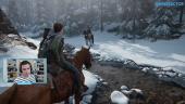 The Last of Us Parte II - La primera hora comentada en español