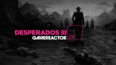 Desperados III - Replay del Livestream