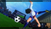 Captain Tsubasa: Rise of New Champions - Replay del Livestream