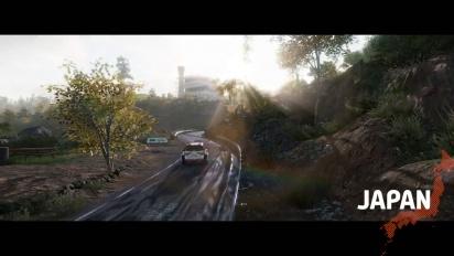 WRC 9 - Tráiler estreno Nintendo Switch en Español