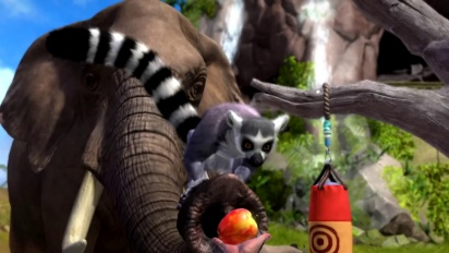 Zoo Tycoon - Announcement Trailer