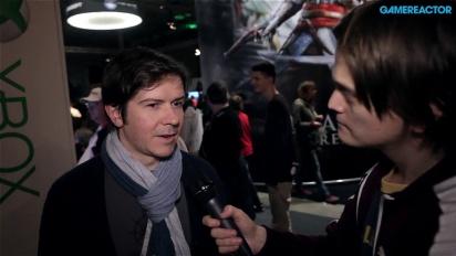 Assassin's Creed IV: Black Flag - entrevista de lanzamiento con el diseñador