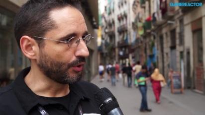 Dead Synchronicity: Tomorrow Comes Today - entrevista al productor en Gamelab 2014