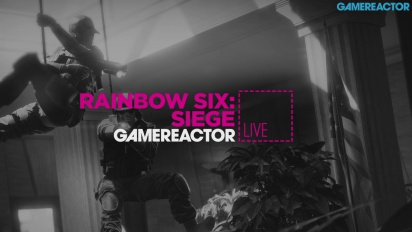 Rainbow Six: Siege 11.12.15 - Replay