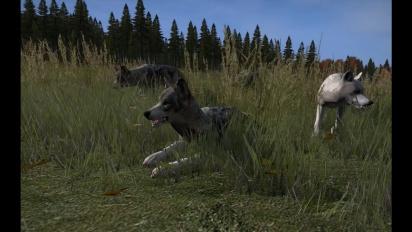 DayZ - Predators Trailer