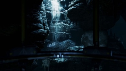 Batman: Arkham VR Trailer - Wear the Cowl