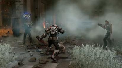 XCOM 2: War of the Chosen - Lost and Abandoned Gameplay Walkthrough
