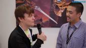 Blade & Soul - Entrevista a Jonathan Lien