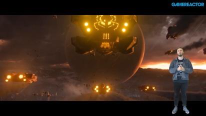 Destiny 2 - Todo lo que debes saber de la historia (Vídeo #2)